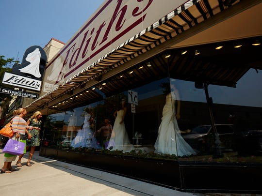 Nearly 80 years after it opened, Fond du Lac community members continue to shop at Edith's.