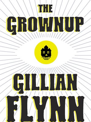 'The Grownup' by Gillian Flynn