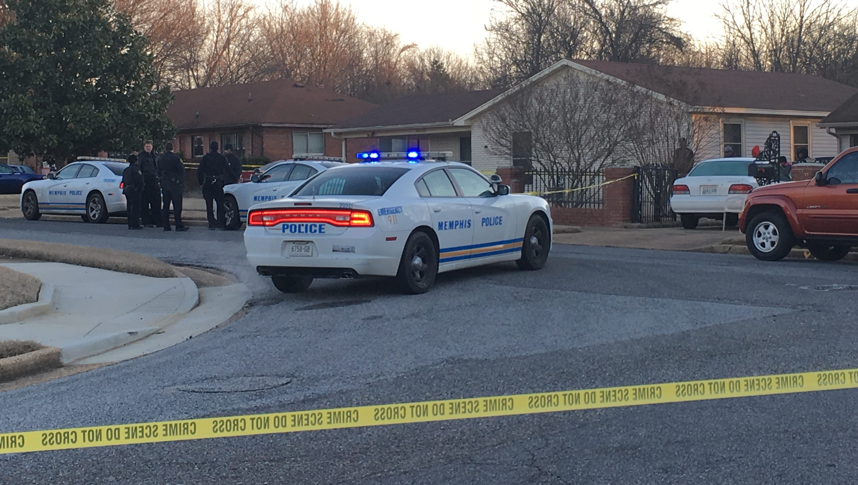 Man Found Dead In Westwood Area