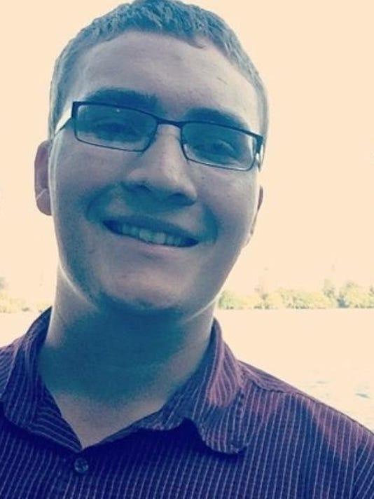 Springfield murder victim Landon Bays
