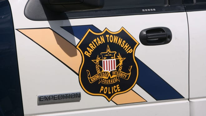 Raritan Township is facing a federal police brutality lawsuit.