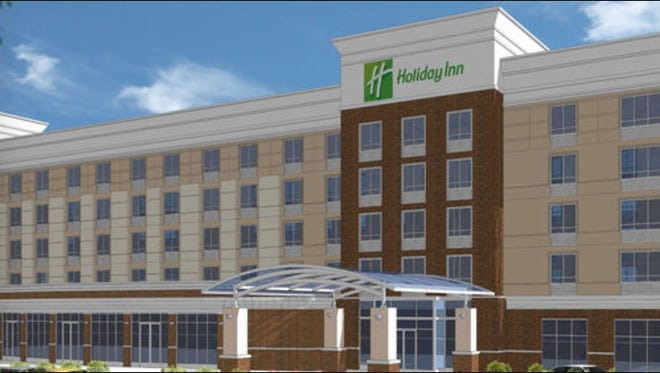 Save up to 30 percent at Holiday Inn when you book early.