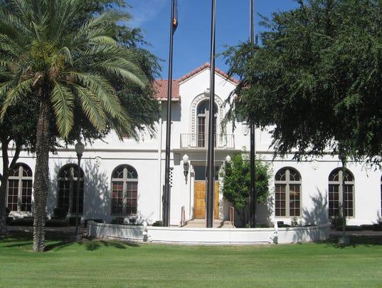 gilbert public schools hq