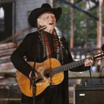 Willie Nelson gets the annual Library of Congress award for singer-songwriters.