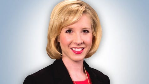 Alison, Parker, 24, a reporter for WDBJ-TV in Roanoke, Va., was shot and killed, along with a WDBJ cameraman, Adam Ward, during a live on-location broadcast In Moneta, Va.