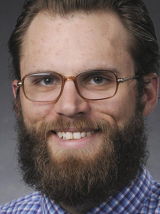 Mitch LeClair 2014