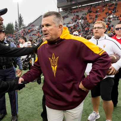 Todd Graham: Should Sun Devils fire ASU football coach? Readers weigh in