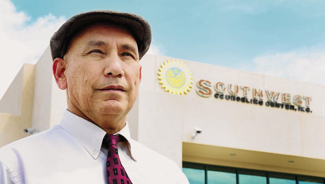 "Roque Garcia, then acting chief executive officer of Southwest Counseling Center, Inc., said in July 2013 that he was extremely frustrated when state government pulled the center's Medicaid funding. ""It's a nightmare, an absolute nightmare,"" he said at the time. ""There's been no due process whatsoever. You would never expect this in this country. The constitution allows for innocence until proven guilty and it's been just the opposite."""