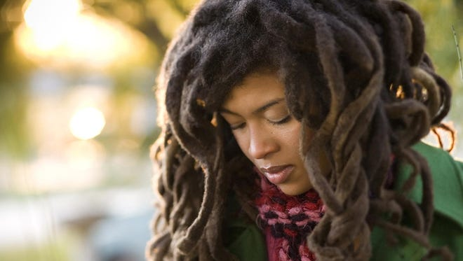 Valerie June performs Thursday night in Ithaca.