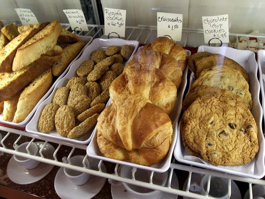 a story of sean in a local bakery the main street bakery and caf The best bread bakeries in the south orleans on a bustling corner of oak street sean is a french-trained bakery & cafe is a local favorite.