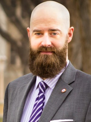Duane Hansen is a candidate for Fort Collins City Council from council District 5 in the April 4 election.