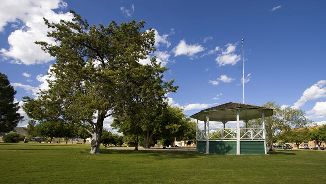 Town Park in Clarkdale will be the scene of the first Verde Valley Wine Festival.