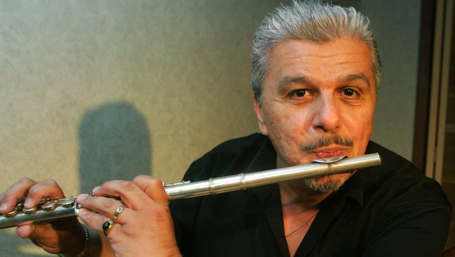 Longtime New Brunswick resident Ray Rodriguez, leader of the salsa band Swing Sabroso, died on April 17.