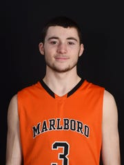 Tyler Jollie, Marlboro Boys Basketball