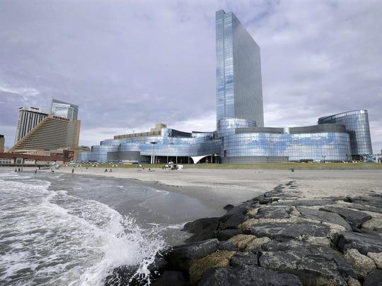 What's next on the horizon for Atlantic City?