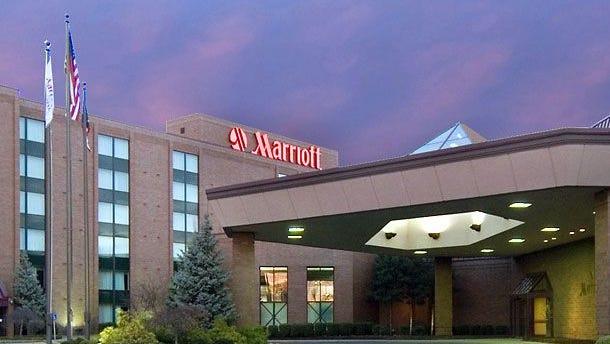 Marriott Northeast