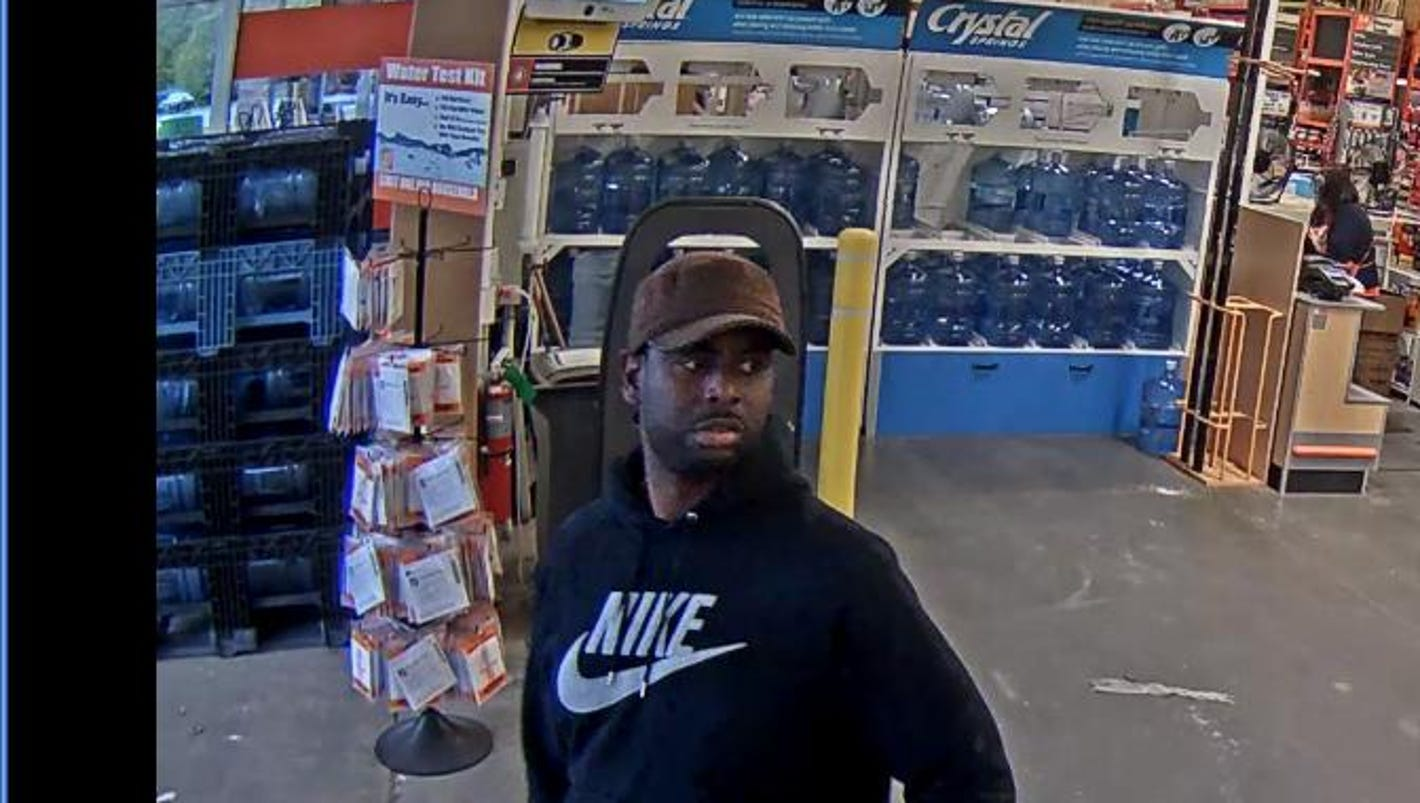Credit card fraud at the home depot police say for 0 home depot credit card