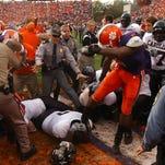 SEC football's darkest moments