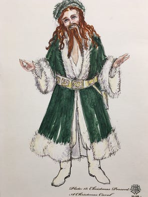 Dec 16,  · Geva Theatre Center: Christmas Carol at GEVA- fabulous - See traveler reviews, 18 candid photos, and great deals for Rochester, NY, at TripAdvisor.5/5.