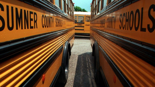 Sumner County Schools performed better than the state average in TNReady test scores.