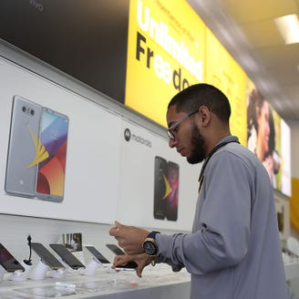 How to tell if Sprint's new unlimited data plans are worth the upgrade