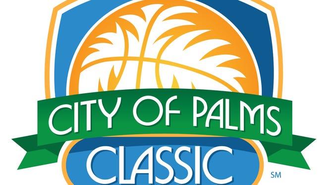 City of Palms Classic