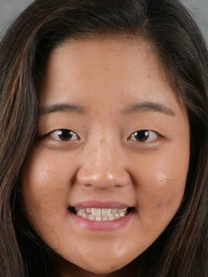 Jayna Choi, Houston golf