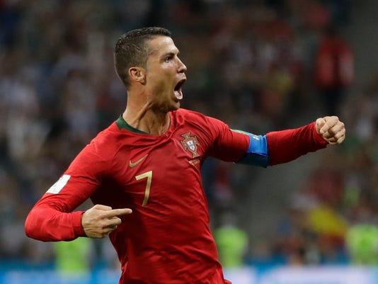 2018-06-30-Cristiano Ronaldo-arrogant
