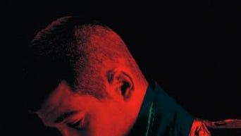 Robin Thicke's new album, titled 'Paula,' drops Tuesday.