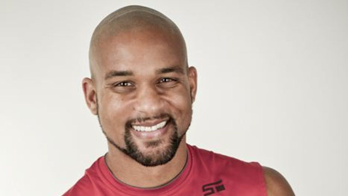 Insanity Instructor Shaun T To Help Open A Smashburger