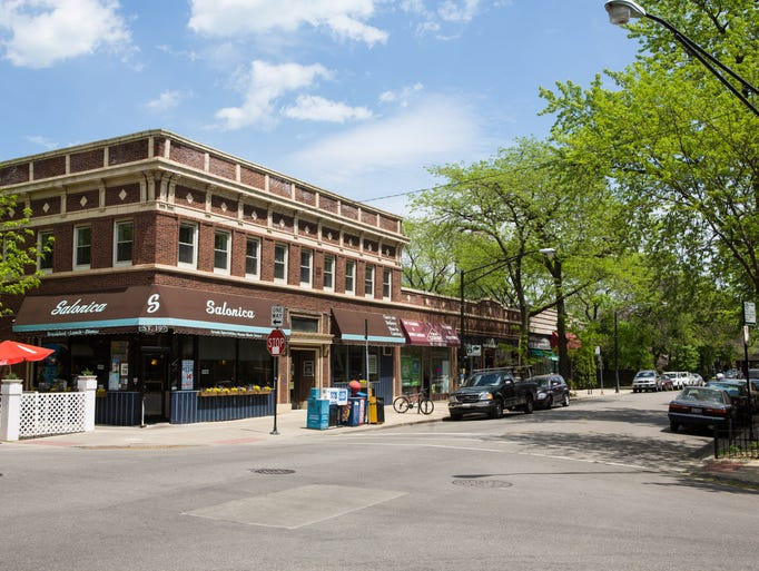 South Side story: Chicago's urban renaissance