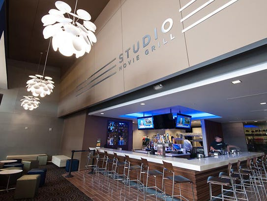 View the menu for Studio Movie Grill and restaurants in Scottsdale, AZ. See restaurant menus, reviews, hours, photos, maps and directions.