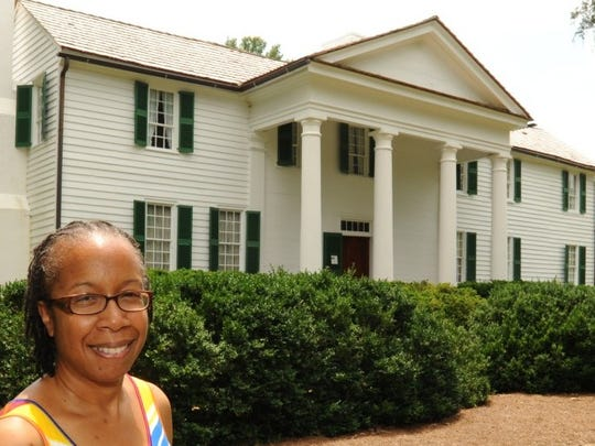 Clemson Professor Rhondda Thomas has spent much of the last decade researching the history of the people who worked at Fort Hill and Clemson College.
