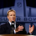 An NFL team based in London? Sure, Roger Goodell, nothing wrong with that thought process.
