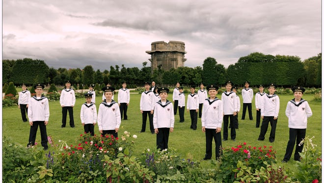 The Vienna Boys Choir returns to the Flynn Center tonight for the first time in 35 years.