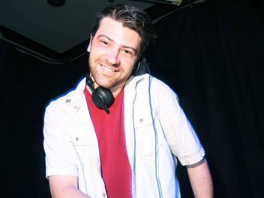 When he wasn't working or studying, Brad Wedlock sometimes enjoyed spending time as a DJ.
