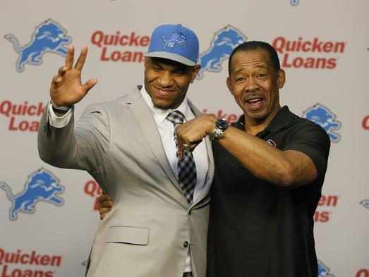 NFL Jerseys NFL - Detroit Lions legend Charlie Sanders dies at 68