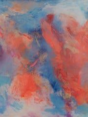 """Gaslight"" by Mary Mooney."