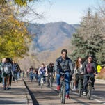Colorado State University was named Thursday to the Platinum Bicycle Friendly University list. CSU is the only university in the state and one of only five in the nation recognized as platinum by the League of American Bicyclists.