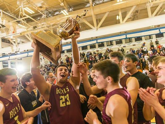 Passaic County Boys Basketball Championship