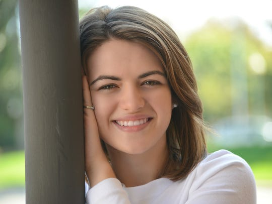 Jenna Gottschalk