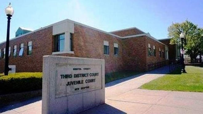 New Bedford District Court