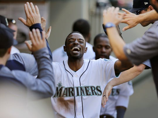 Dee Gordon refused to blame his position change or a toe injury for his (slightly) substandard first half.
