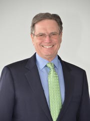 Patrick J. Natale, vice president of business strategies for Mott MacDonald and executive director of the United Engineering Foundation.