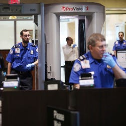 TSA: Fliers will face more scrutiny for powders in carry-on bags