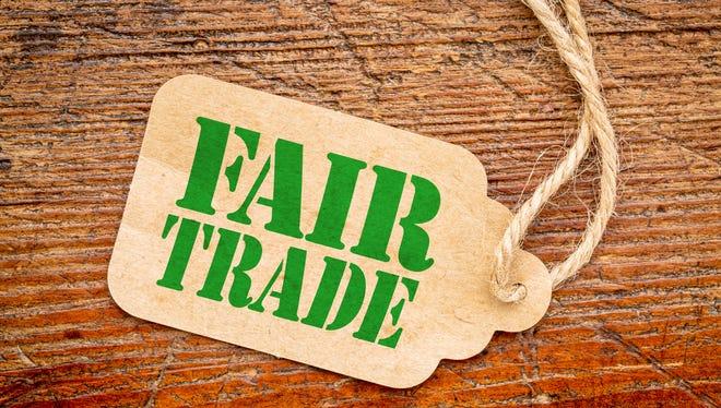 Fair trade.