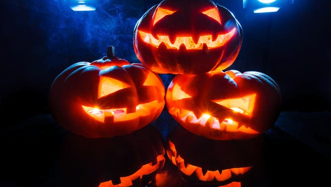 See which Halloween destinations and events 10Best readers voted as their favorites.