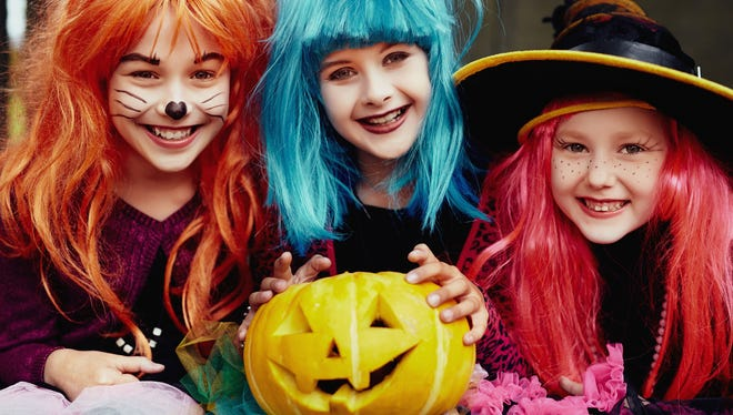 Mall-wide trick-or-treating will begin at 6 p.m. on Oct. 31 at Miromar Outlets.