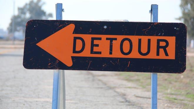 Detour 2