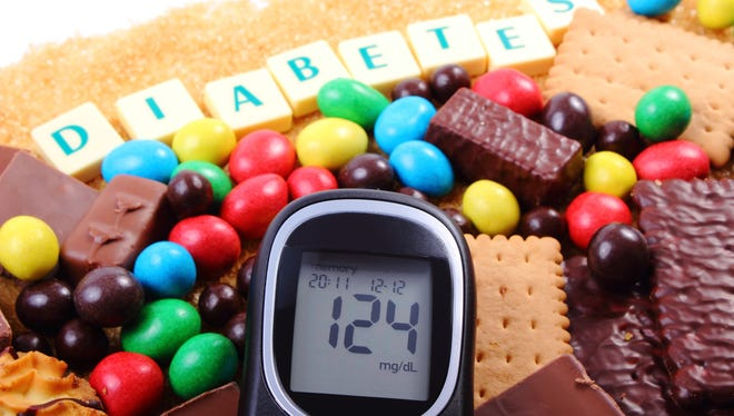 Close to 100,000 people in Delaware live with diabetes.